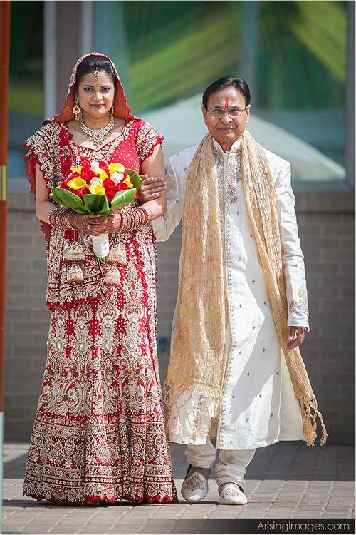 dresses for outside wedding photo - 1