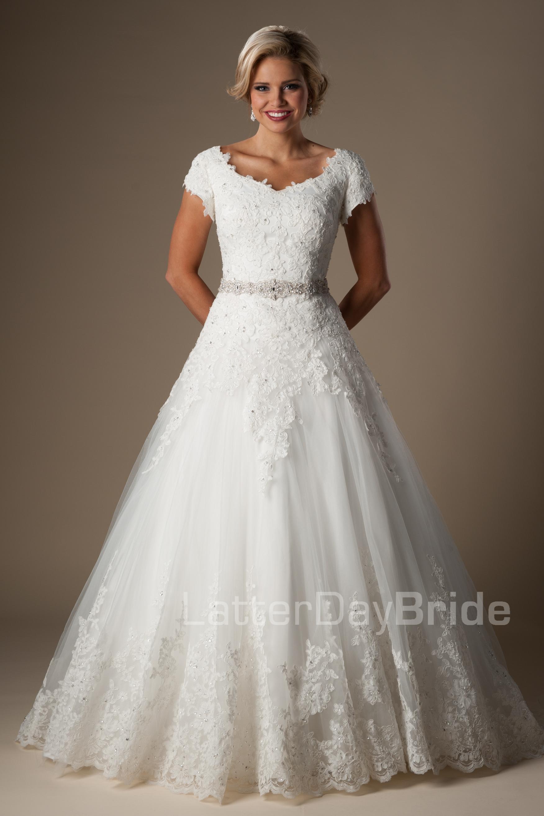 dresses for summer wedding photo - 1