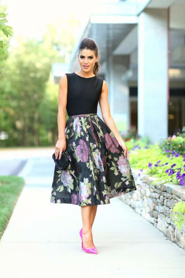 dresses for wedding guest summer photo - 1
