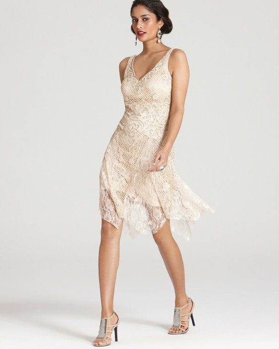 dresses to wear to a beach wedding as a guest photo - 1