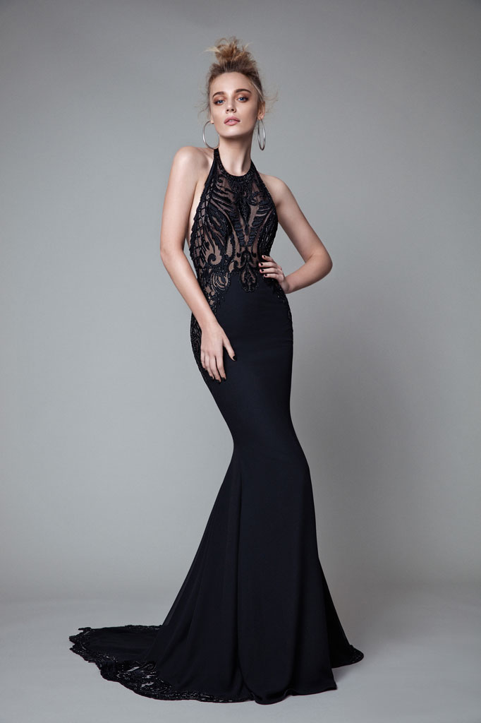 dresses to wear to a fall wedding photo - 1