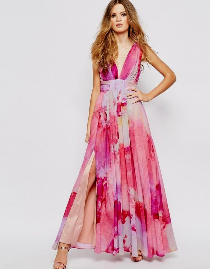 dresses to wear to a wedding in may photo - 1