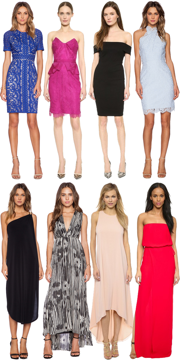 dresses to wear to summer wedding photo - 1