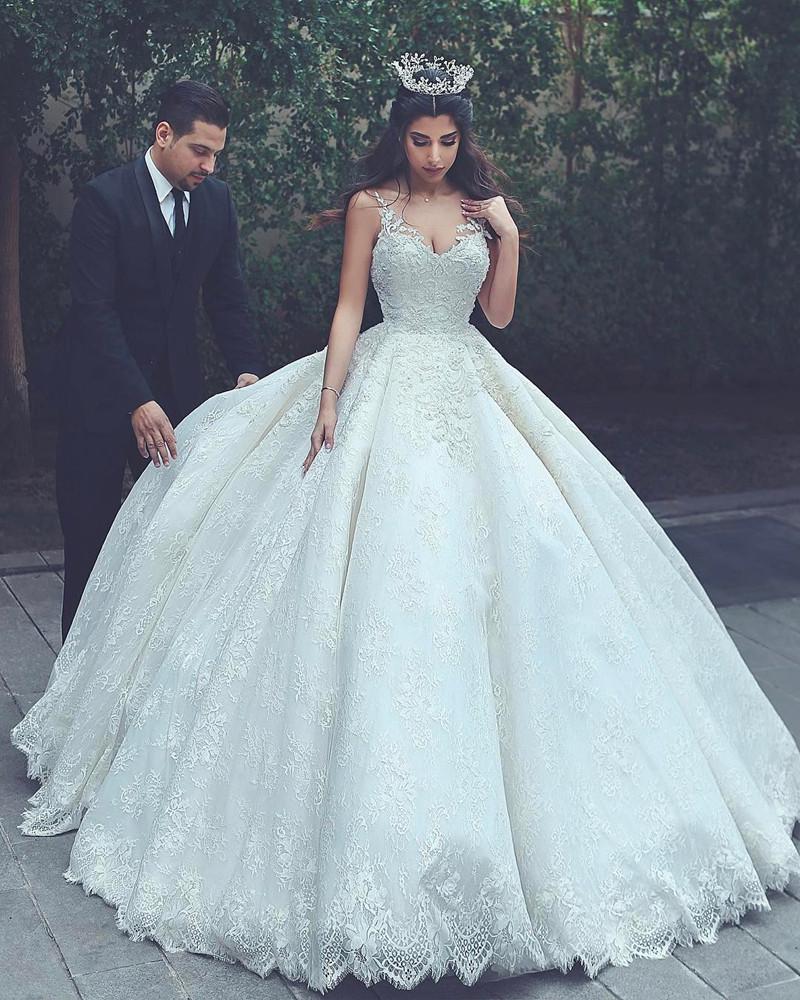 dresses wedding photo - 1