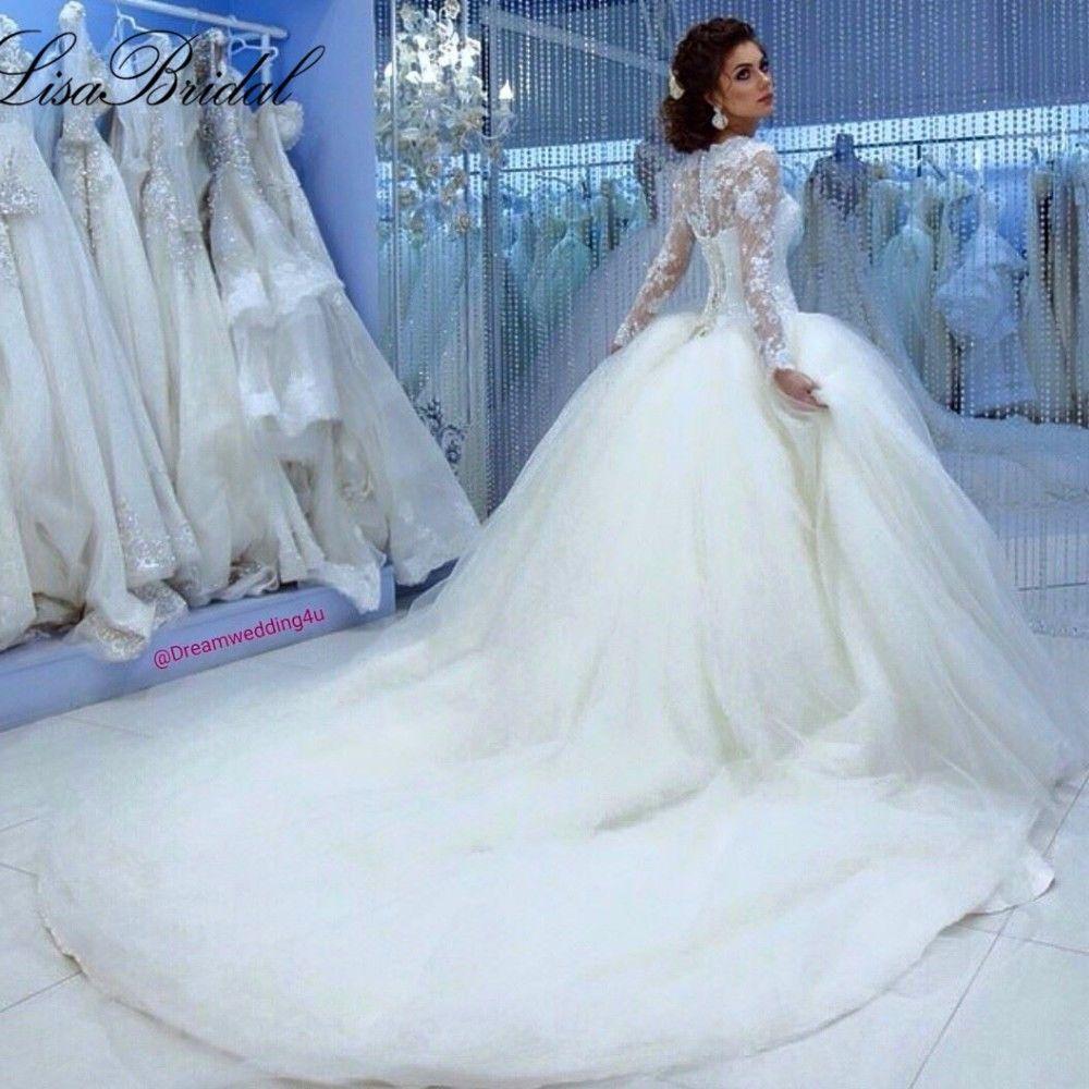 ebay com wedding dresses photo - 1