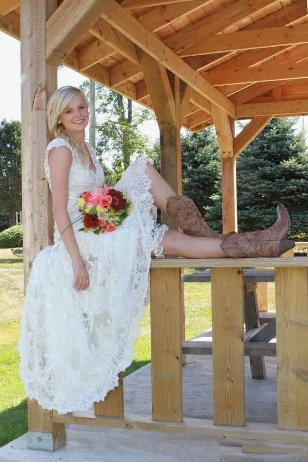 ebay short wedding dresses photo - 1