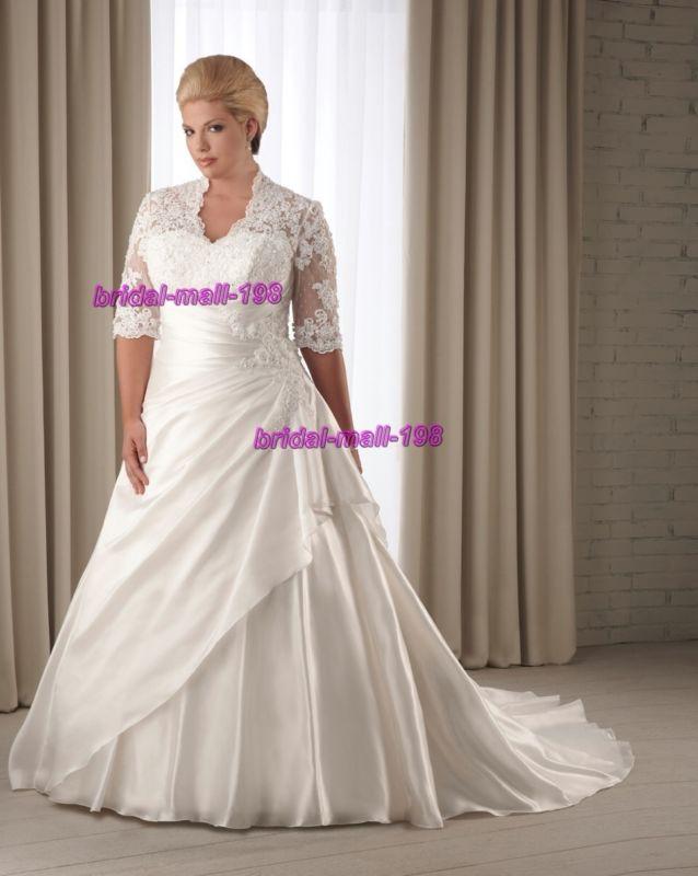ebay uk wedding dresses photo - 1