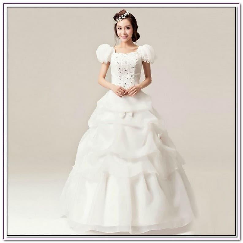 ebay used wedding dresses photo - 1