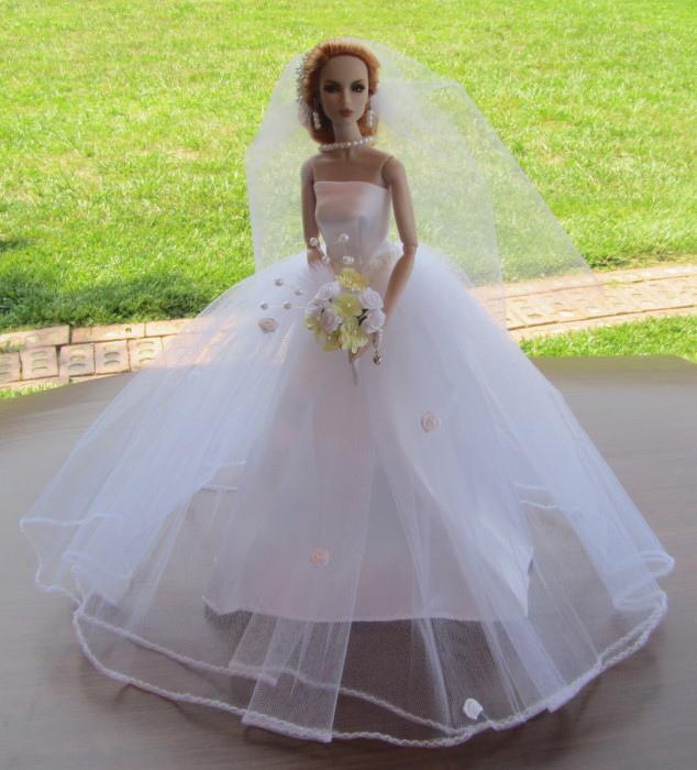 edens wedding dresses photo - 1