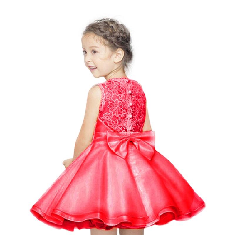 elegant dresses for kids photo - 1