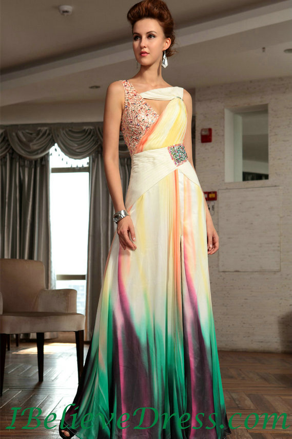 elegant dresses online photo - 1