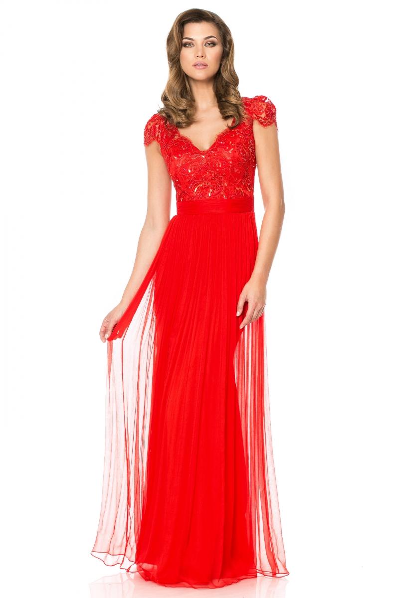 elegant formal dresses photo - 1
