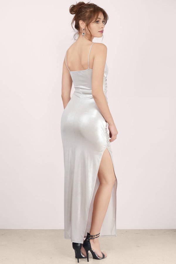 elegant maxi dresses photo - 1