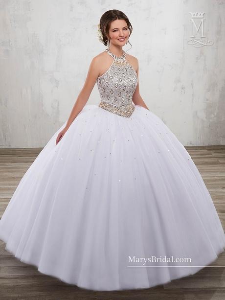elegant quincenera dresses photo - 1