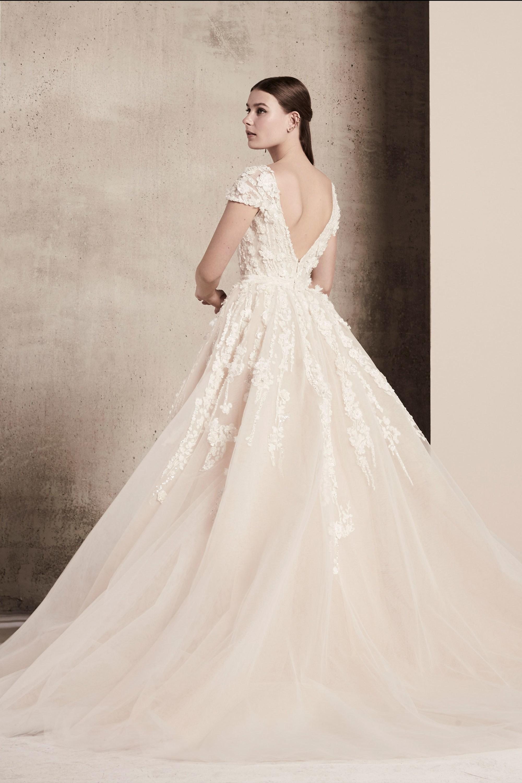 elie saab wedding dresses price photo - 1