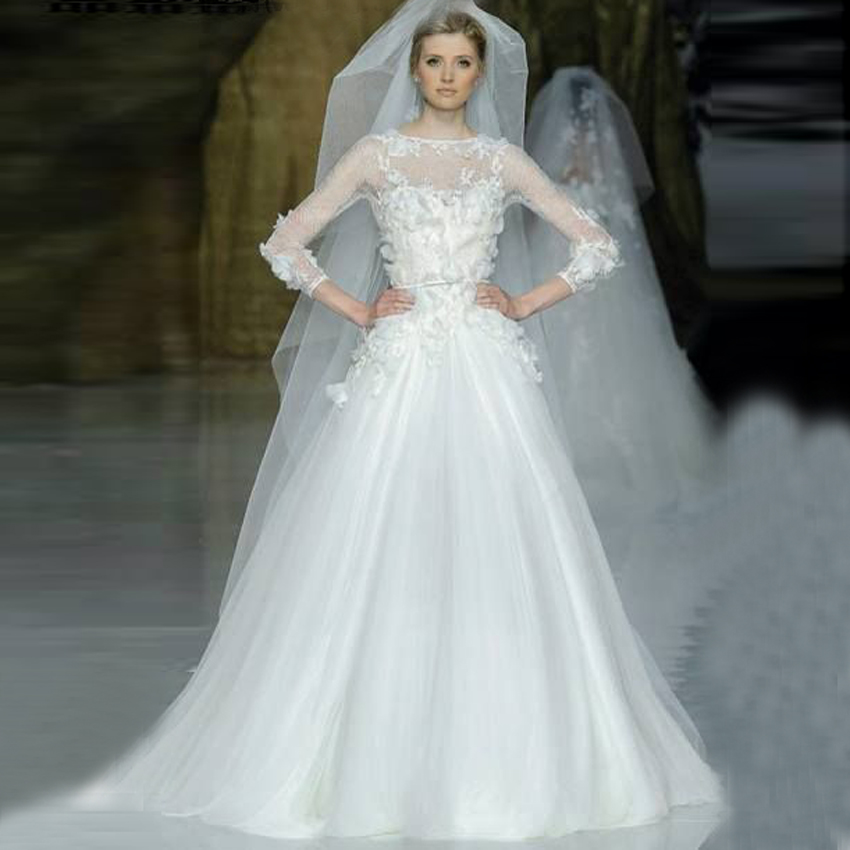Wedding Gowns And Their Prices: Elie Saab Wedding Dresses Prices