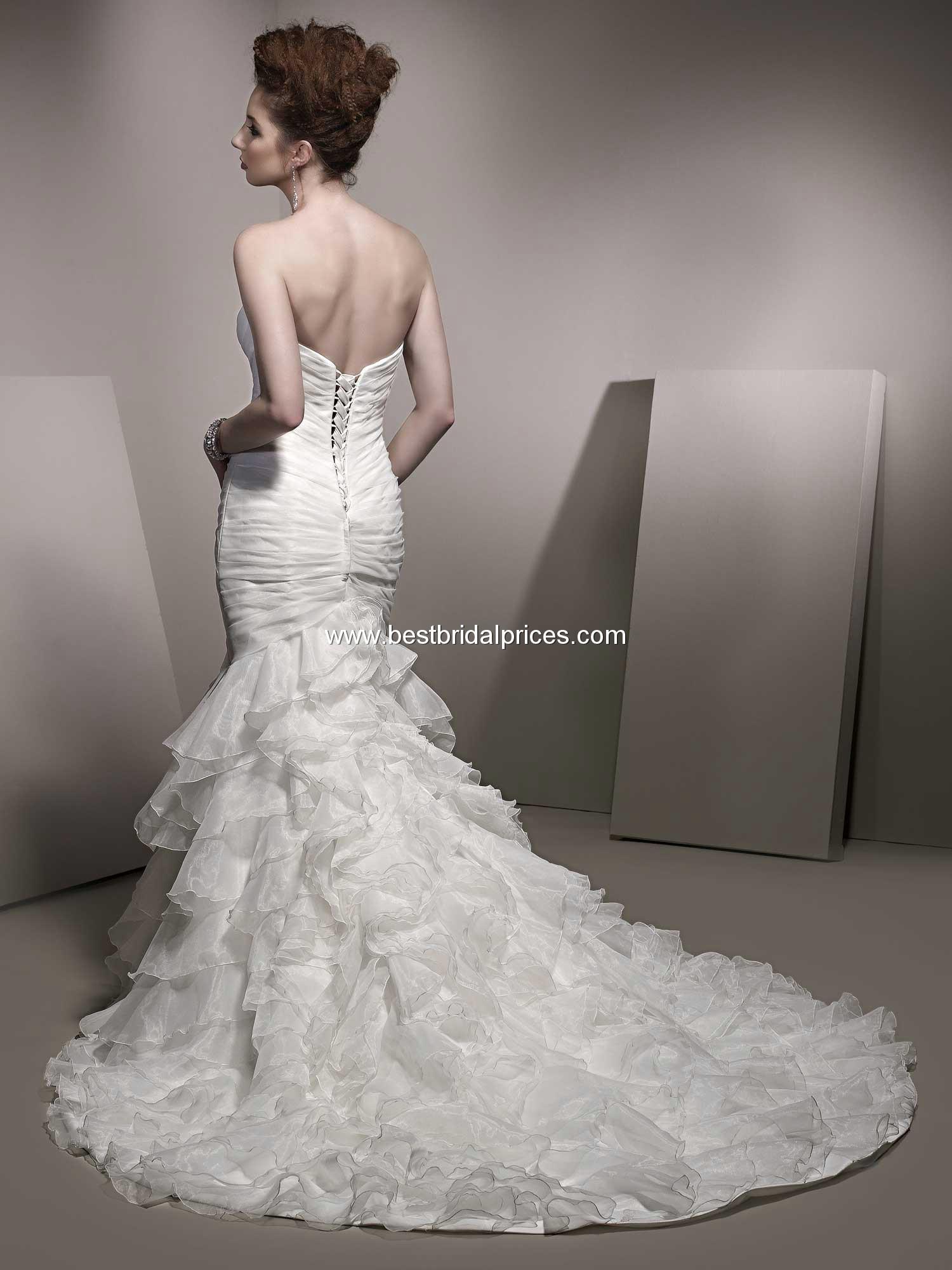 ella wedding dresses photo - 1