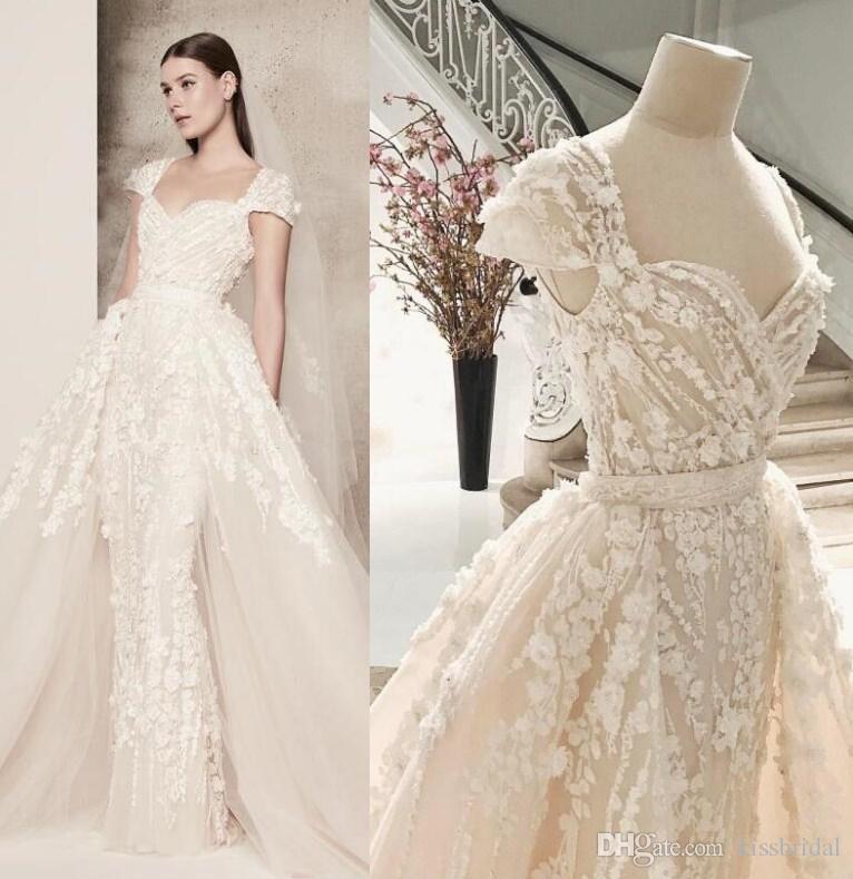 ellie saab wedding dresses photo - 1