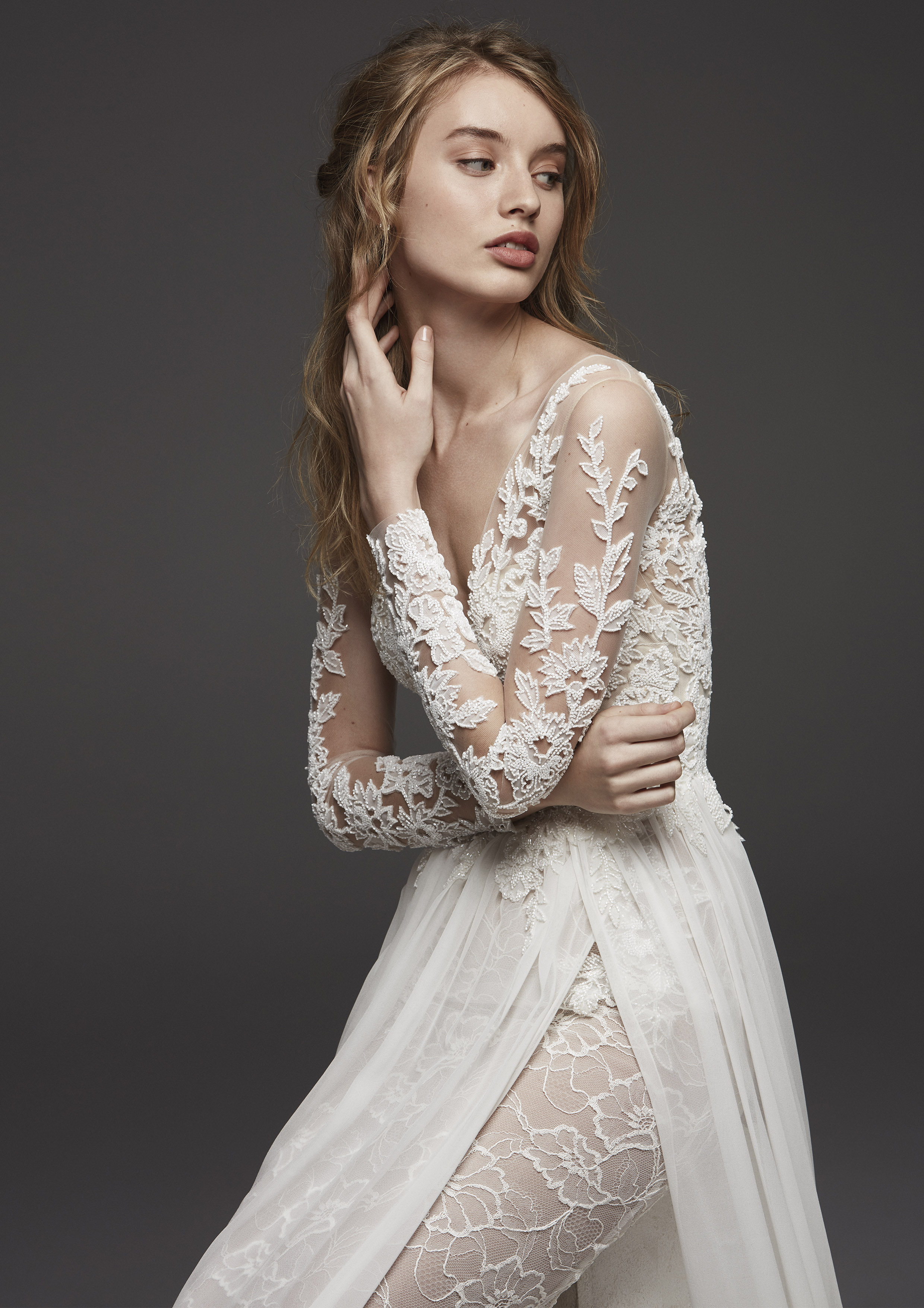 english wedding dresses photo - 1