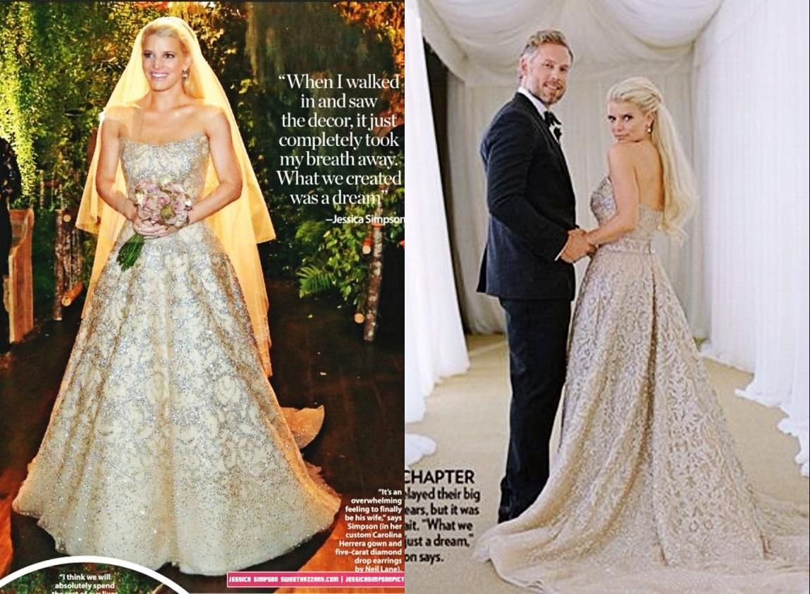 eric wedding dresses photo - 1