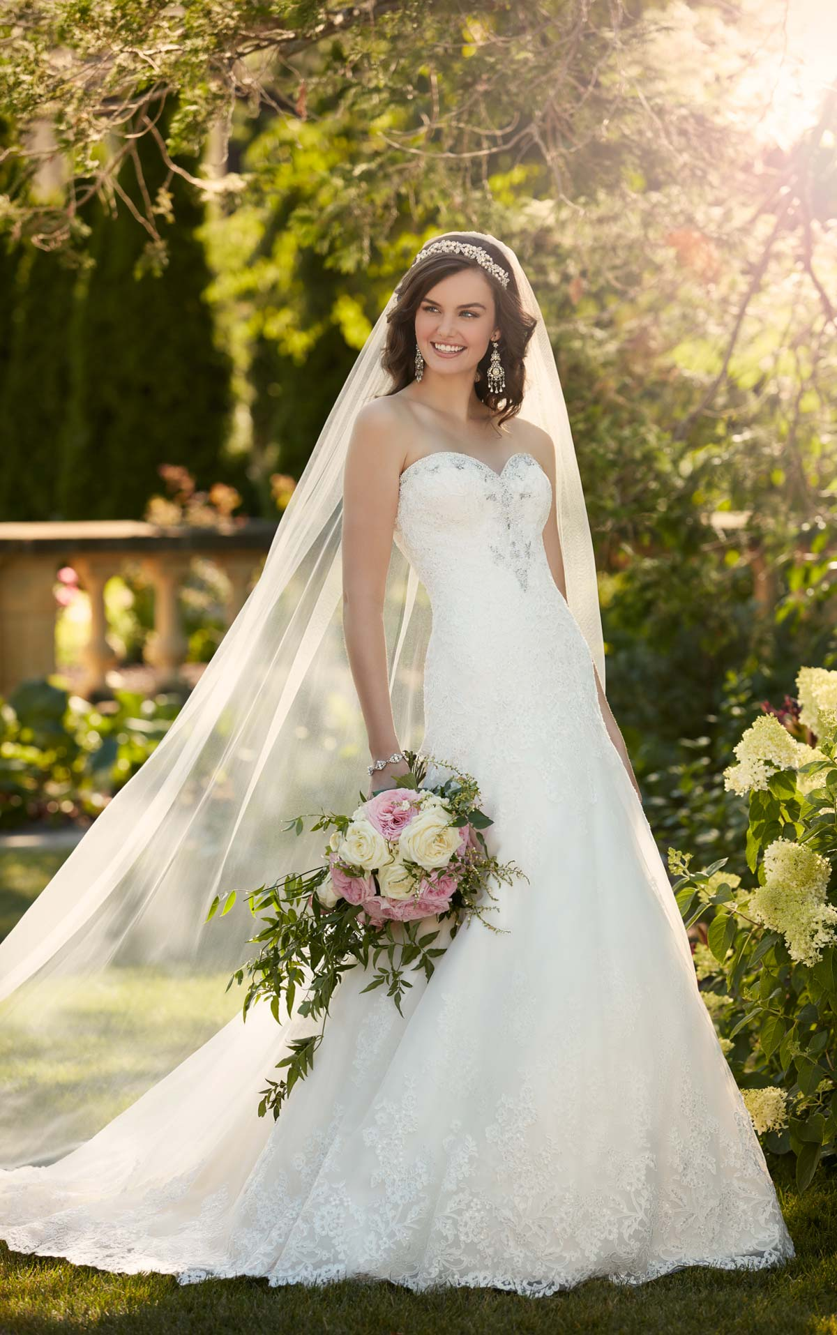 essence of australia wedding dresses prices photo - 1