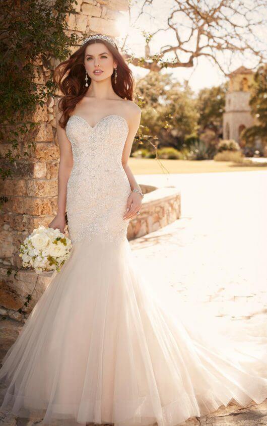 essence wedding dresses photo - 1
