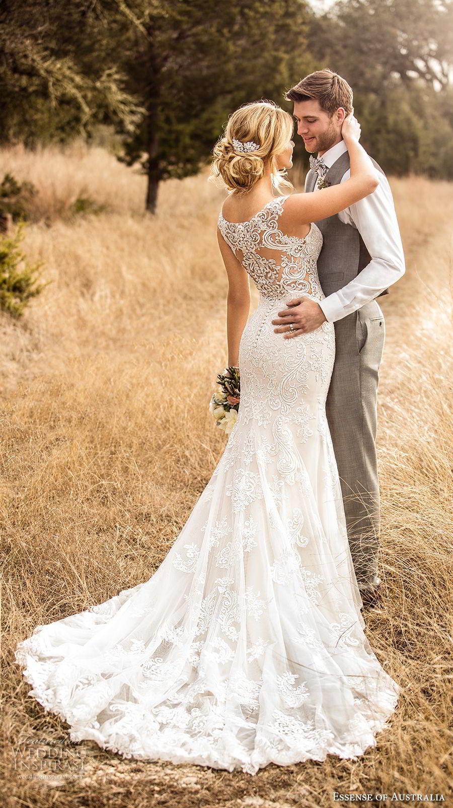 essense of australia wedding dresses prices photo - 1