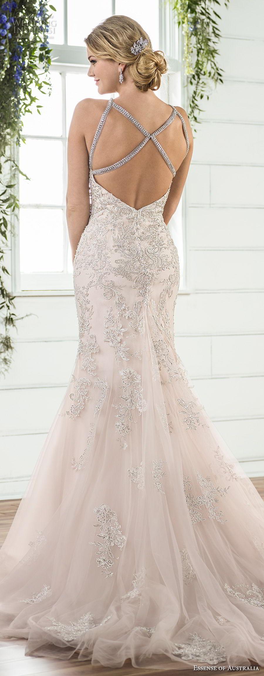 essense wedding dresses photo - 1