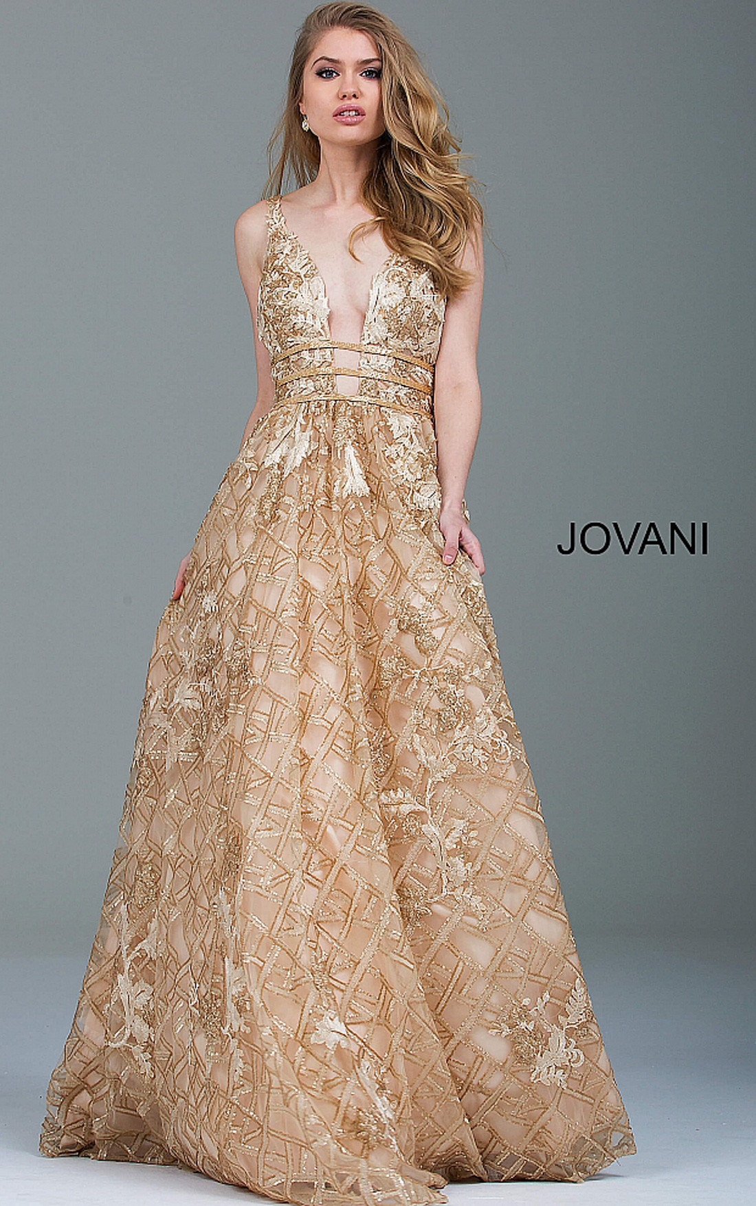 evening ball gown dresses photo - 1