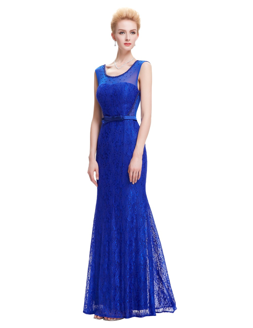 evening dresses from china photo - 1