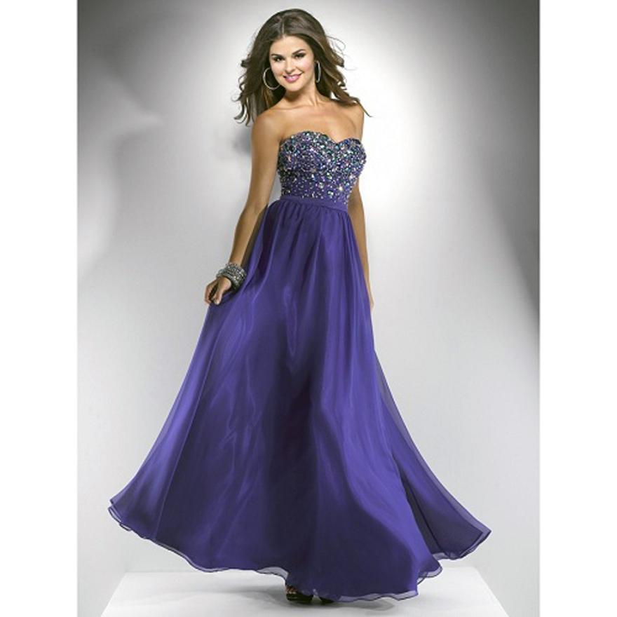 evening dresses under 100$ photo - 1