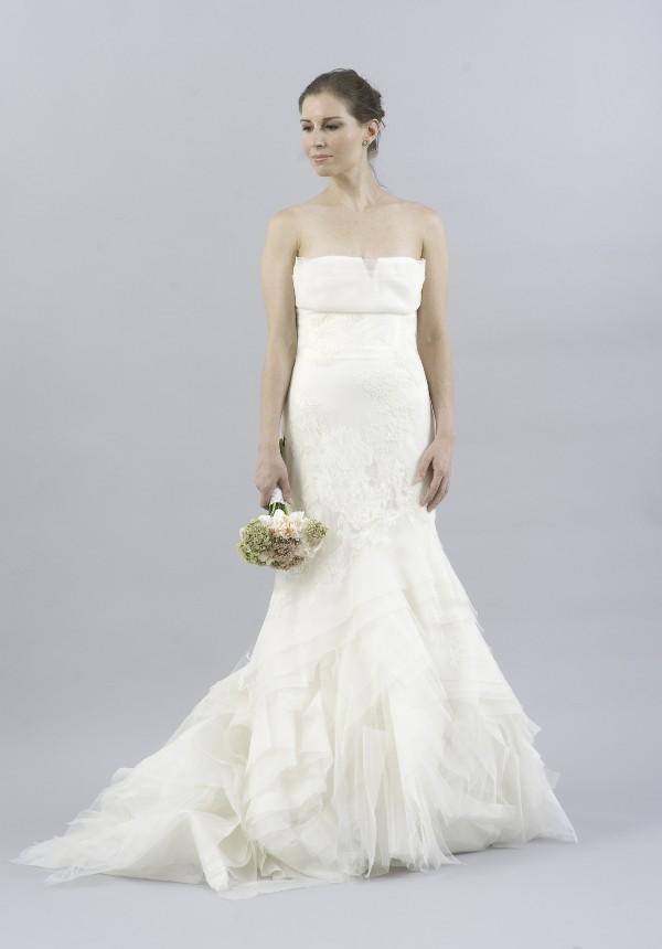 expensive wedding dresses designer photo - 1