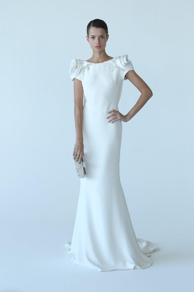 extreme wedding dresses photo - 1