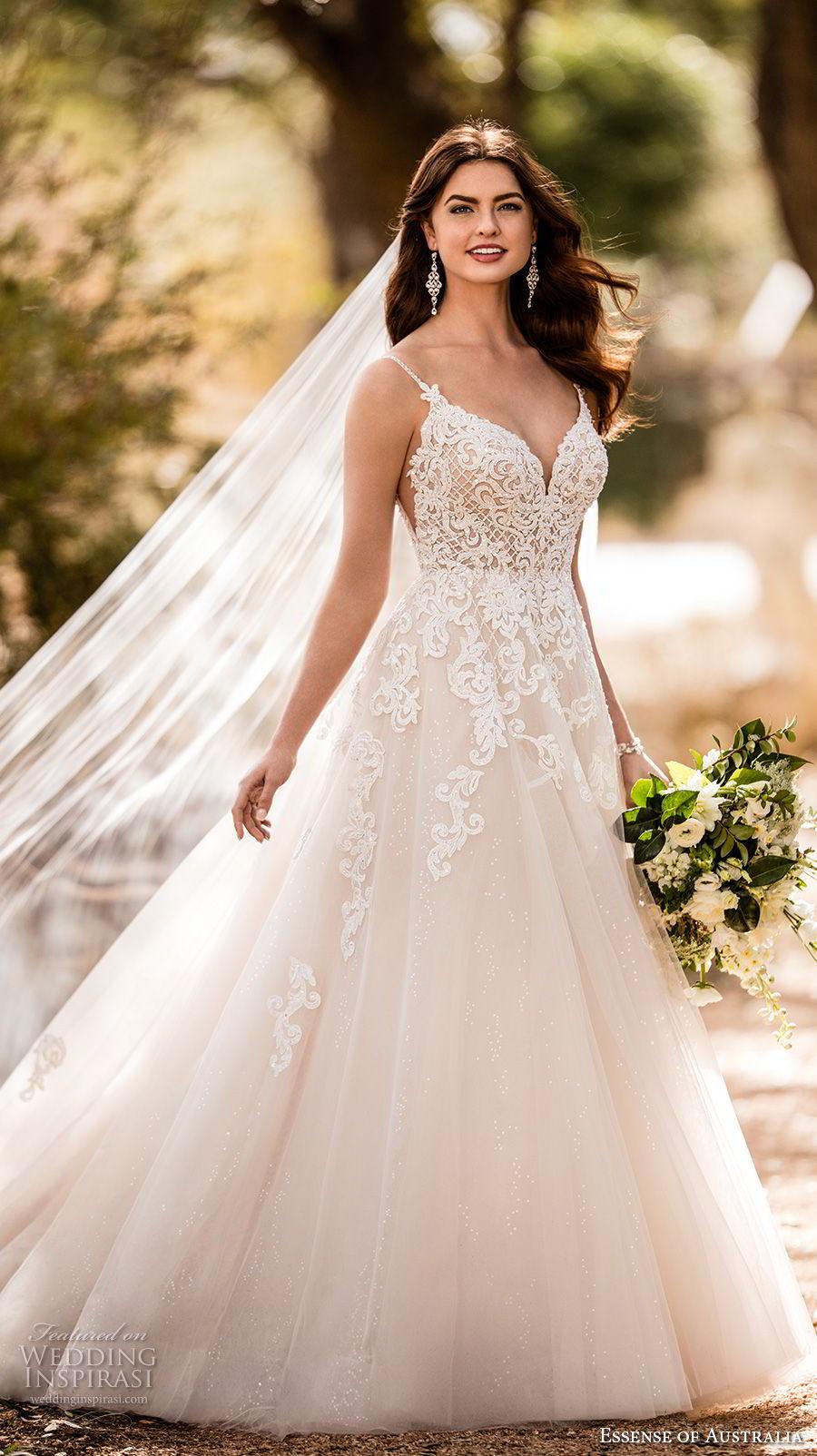 fall dresses for wedding photo - 1