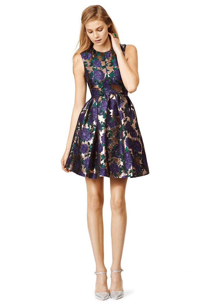 fall dresses for wedding guests photo - 1