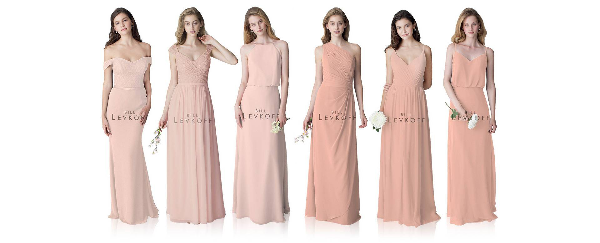 fall wedding bridesmaid dresses photo - 1
