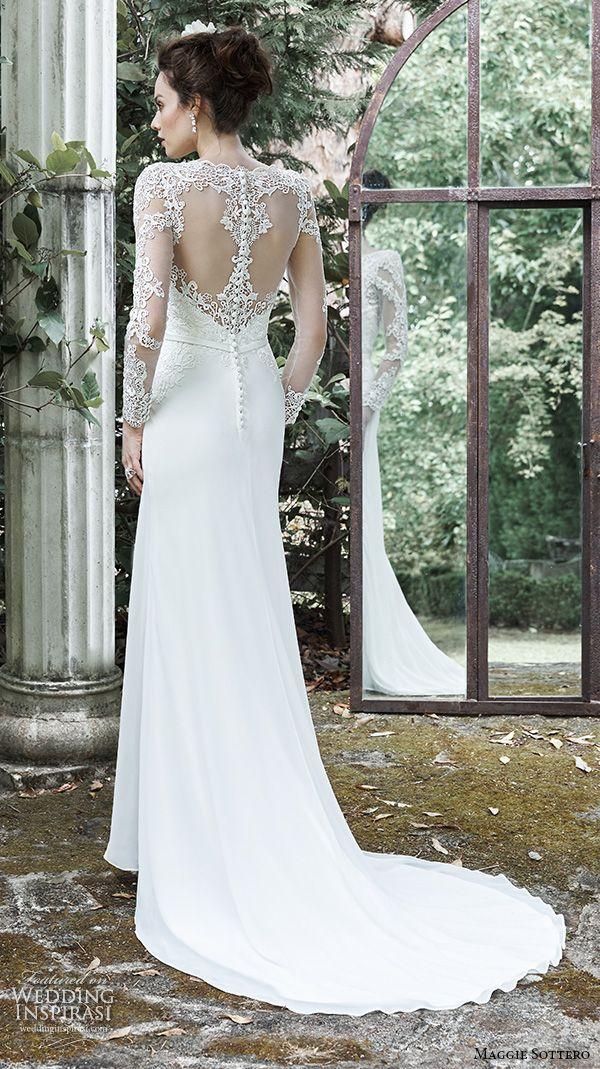 fall wedding dresses photo - 1