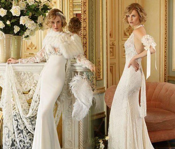 famous people wedding dresses photo - 1