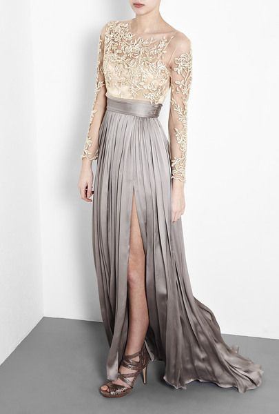 formal dresses for wedding photo - 1
