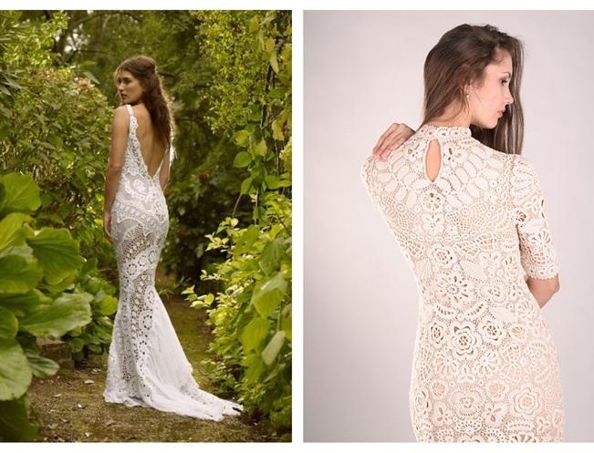 free wedding dresses patterns photo - 1