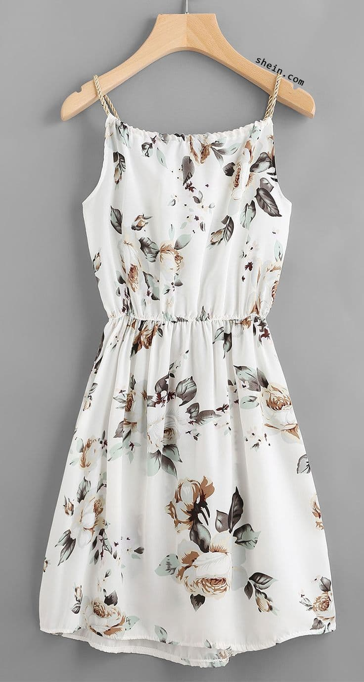 fun summer dresses for a wedding photo - 1