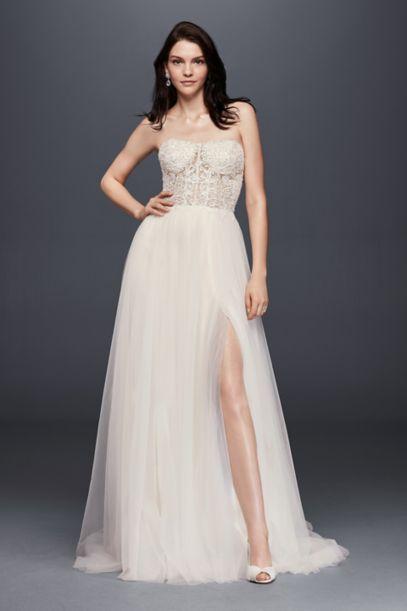 galina signature wedding dresses photo - 1