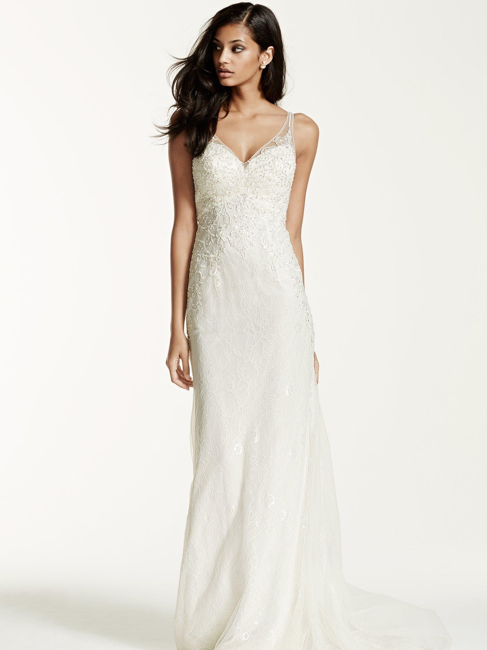 galina wedding dresses photo - 1