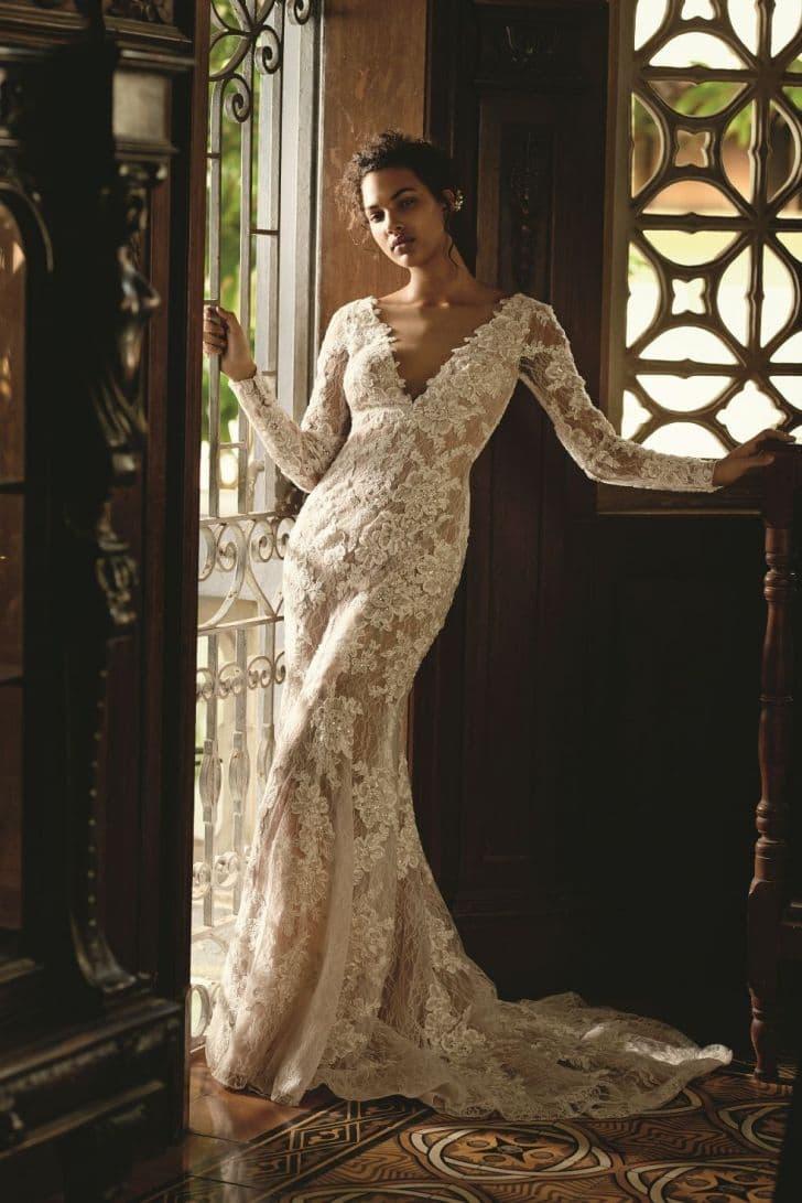 galina wedding dresses wholesale photo - 1