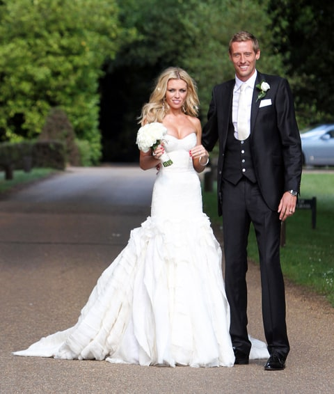 giles deacon wedding dresses photo - 1