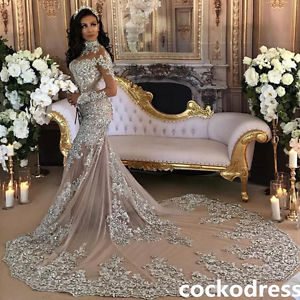 gorgeous wedding dresses photo - 1