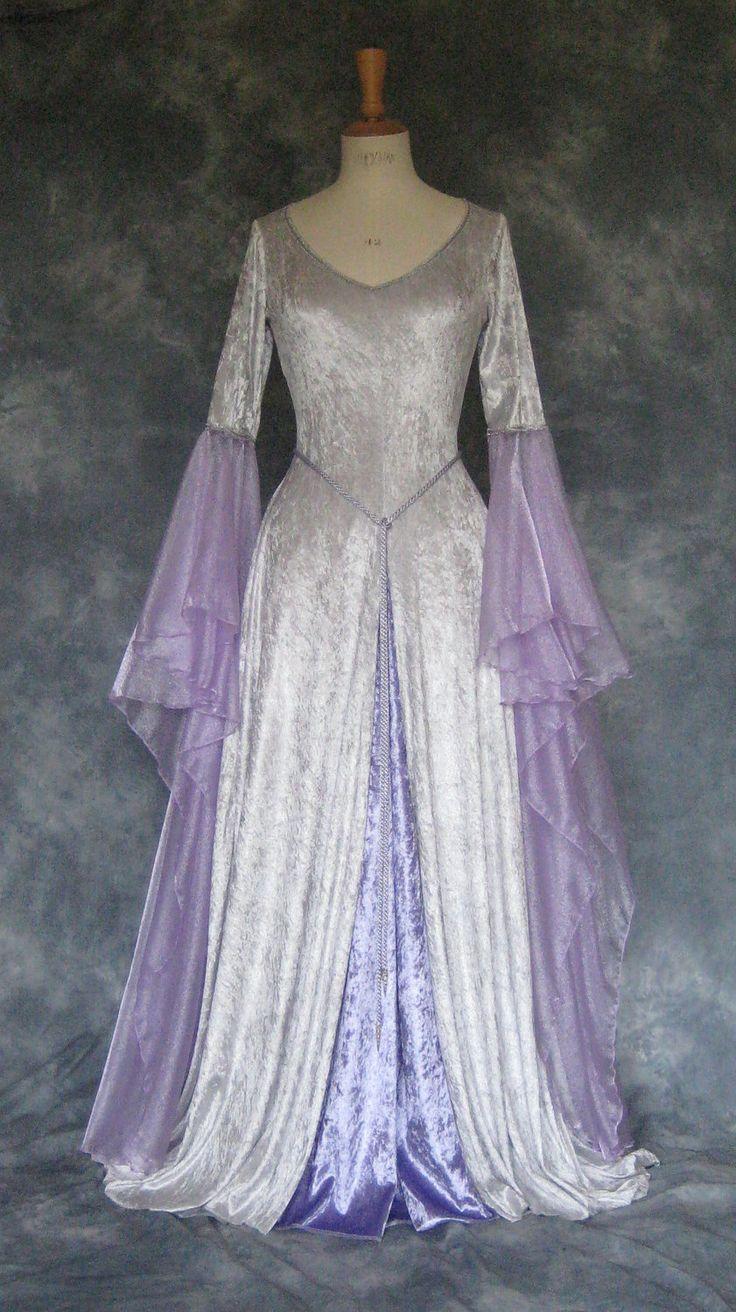 gothic wedding dresses photo - 1