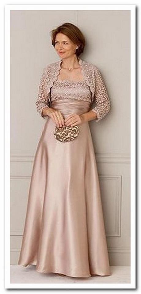grandmother dresses for wedding photo - 1