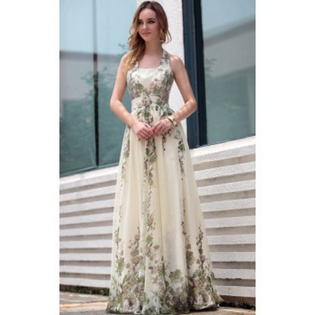 great wedding guest dresses photo - 1