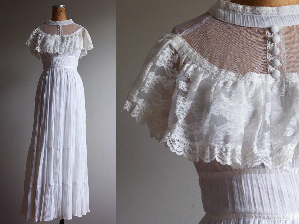gunne sax wedding dresses photo - 1